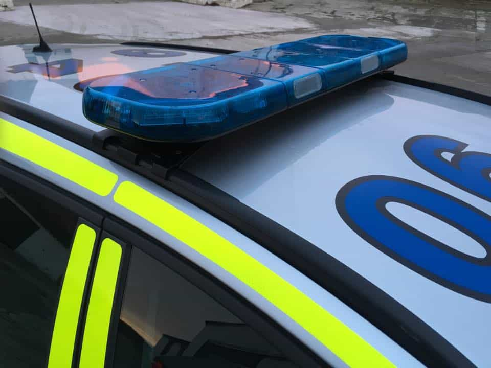 Impact of COVID-19 on crime