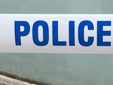 TWO MEN ARRESTED IN CONNECTION TO SHEEP SHOOTING INCIDENT