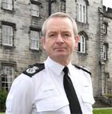 Chief Constable Thanks Public For Their Support At coronavirus briefing