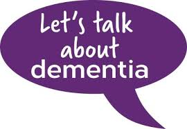 Alzheimer Scotland calls on Dumfries and Galloway to get involved inDementia Awareness Week