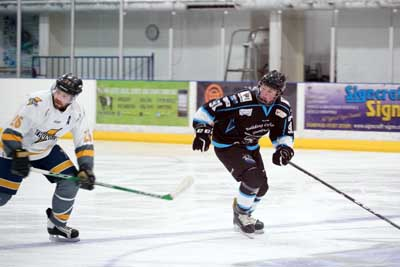 Sharks keep on developing home grown talent