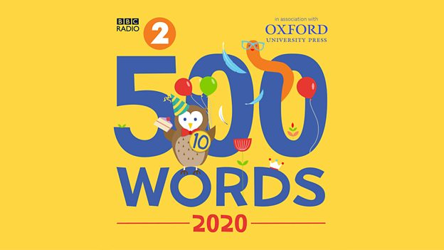 Coronavirus is the 2020 Oxford Children's Word of the Year