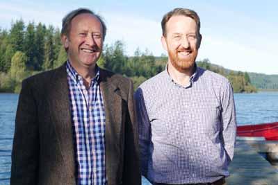 Loch Ken Trust achieves charitable status