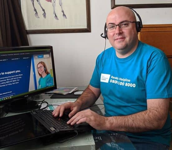 Results Helpline offering support across Dumfries and Galloway