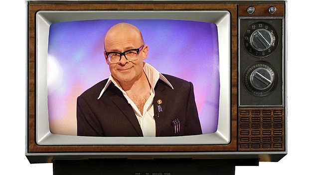 Harry Hill's World Of TV comes to BBC Two