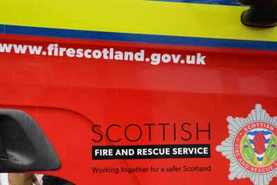 SFRS received 1,000 emergency calls due to severe weather overnight