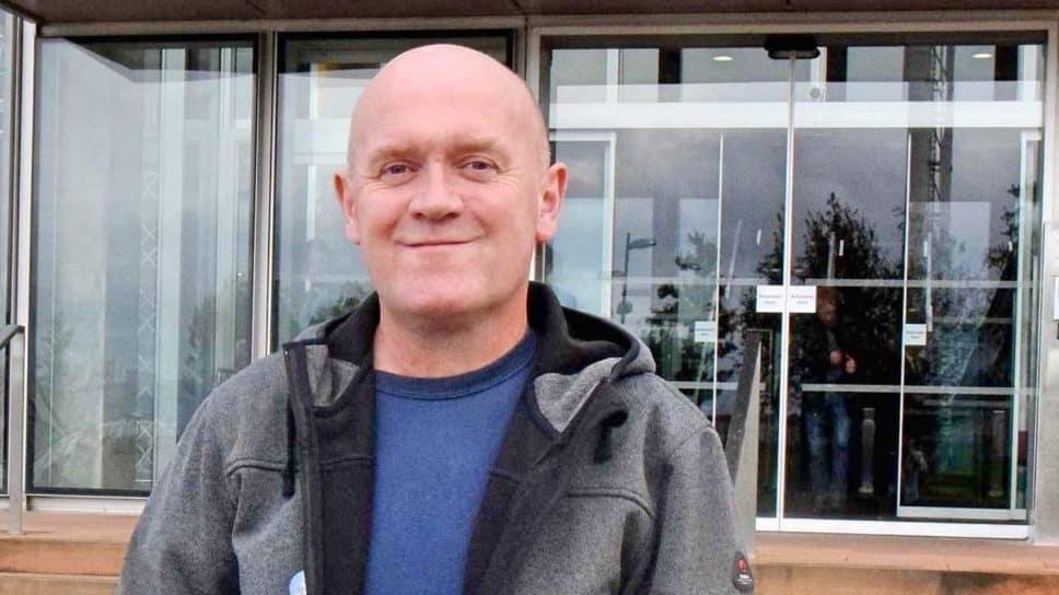 Galloway Poet Wins Scots Language Awards 2020