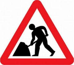 ROAD LINING IMPROVEMENTS ON A75 GRETNA TO EASTRIGGS COMMENCES 25th NOVEMBER