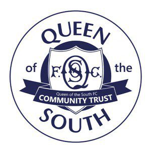 £20,000 DONATION FOR QUEEN OF THE SOUTH COMMUNITY TRUST
