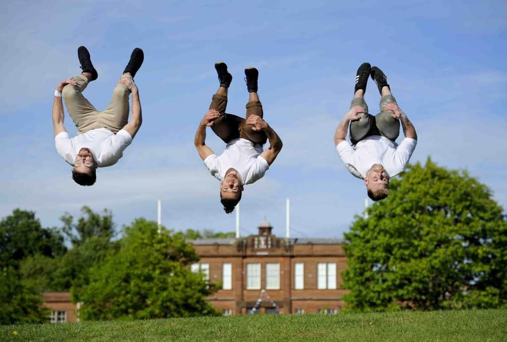 Dumfries & Galloway Arts Festival Announces Innovative Plan for 2021 Programme