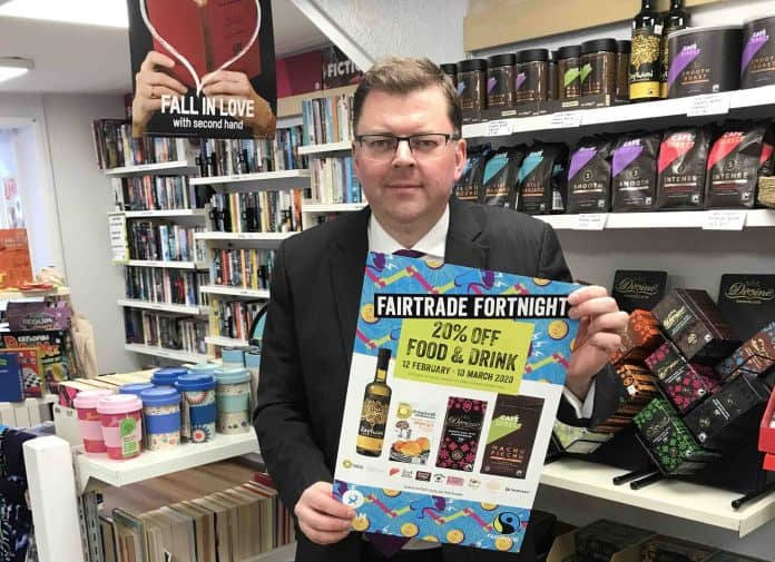 FAIRTRADE FORTNIGHT 2021: SUPPORTING FAIR TRADE IS MORE IMPORTANT THAN EVER