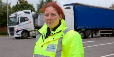 SEPA tackling emerging threat of abandoned waste trailers