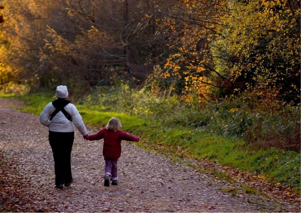 Scottish Govt urges families to reclaim the joy of walking to school