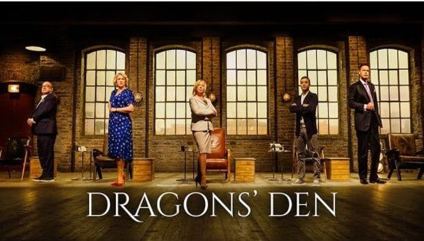 Dragons pledge record breaking £2.1 million in new series