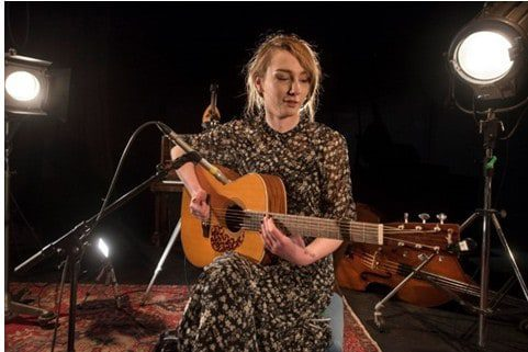 Dumfries Guitarist, Jenna MacRory To Appear In Soundhouse Spotlight Session
