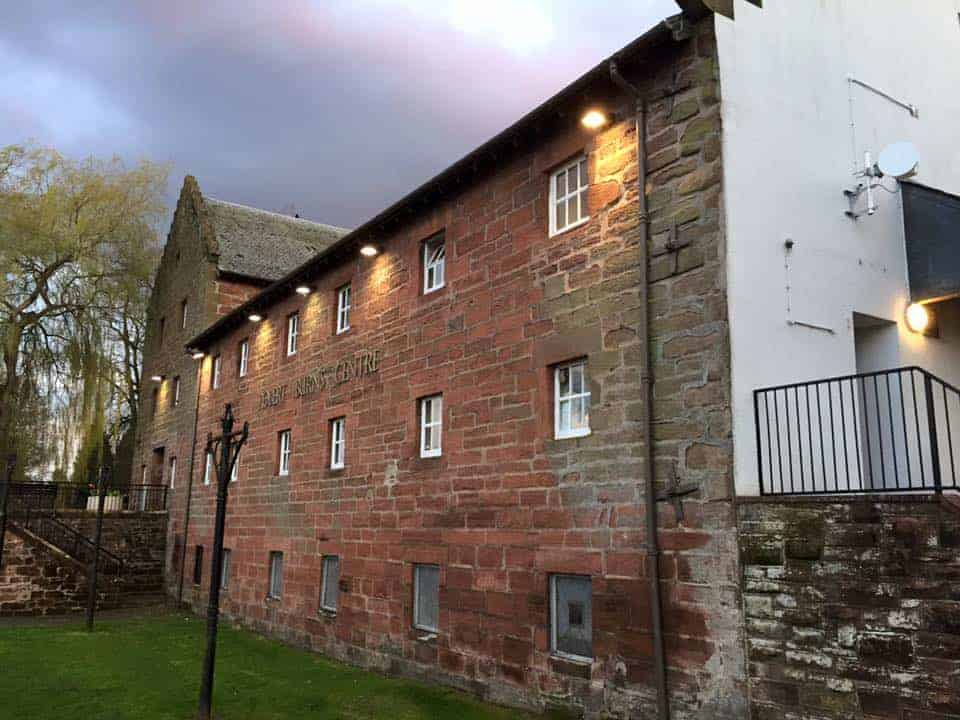 COUNCIL FACILITIES ACROSS DUMFRIES AND GALLOWAY START TO RE-OPEN