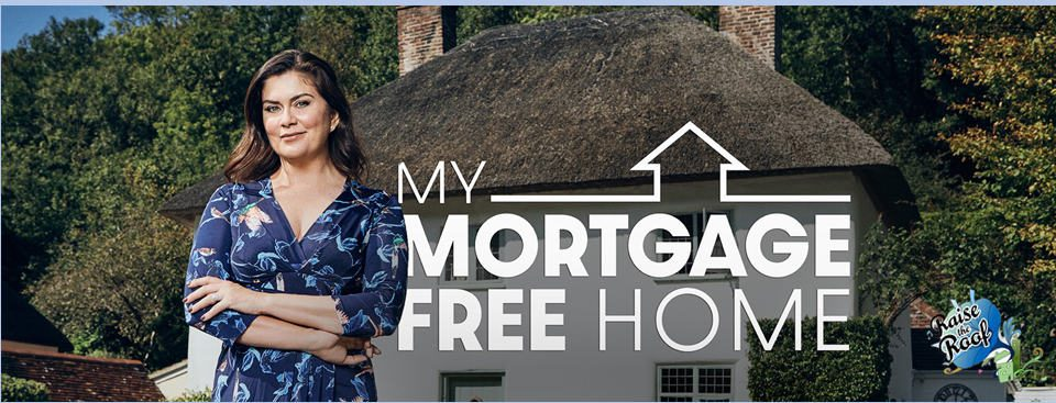 My Mortgage Free Home