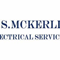 C S McKerlie Electrical Services