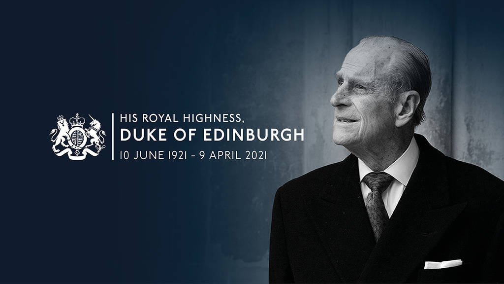 Tributes Pour In As Nation Remembers HRH The Duke of Edinburgh