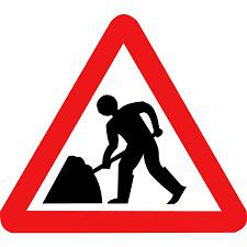 ESSENTIAL MAINTENANCE ON THE A75 AT AUCHENREOCH LOCH COMMENCES MONDAY 12TH APRIL