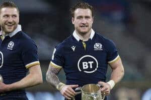 2022 GUINNESS SIX NATIONS WILL SEE CALCUTTA CUP OPENER