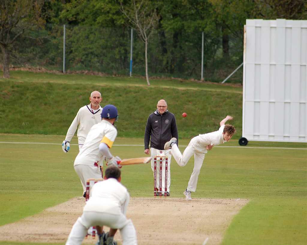 Dumfries win over Galloway - Cricket News