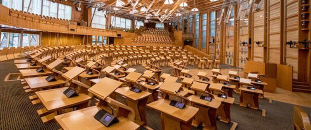 Presiding Officer confirms first meeting of new Parliament