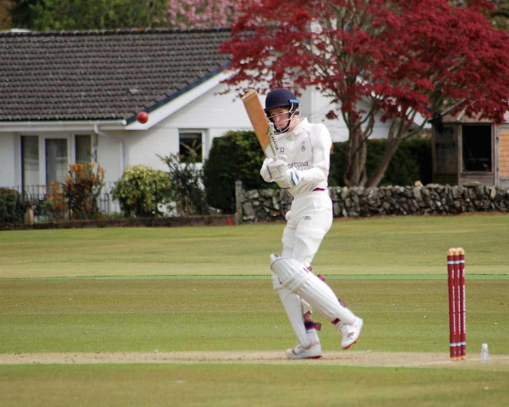 Little Runs secure Dumfries Win - Cricket News