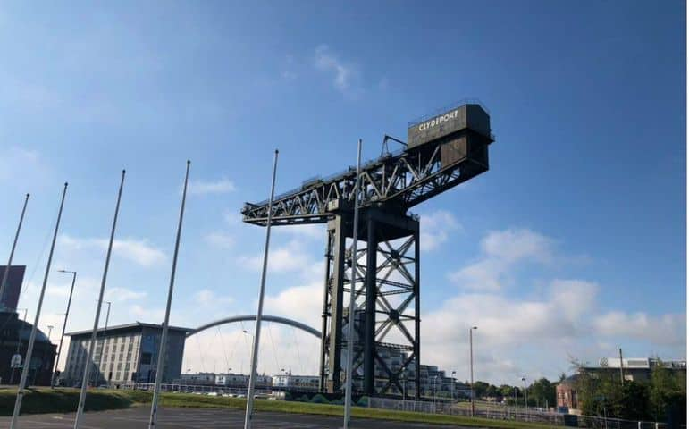 Glasgow and Moray to remain in Level 3