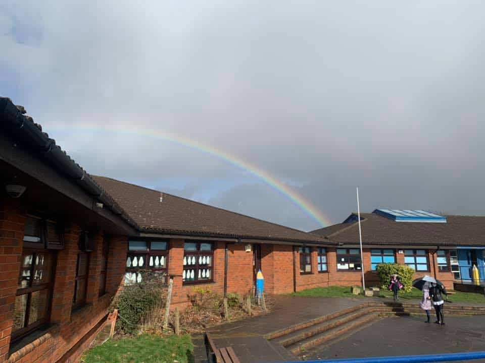 Gretna Primary School expanding