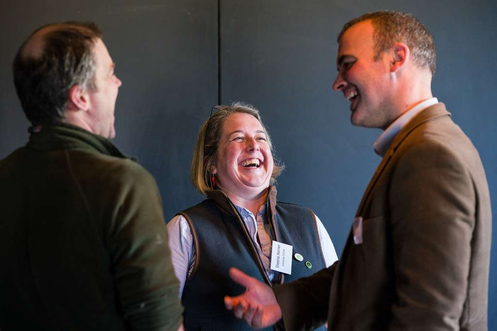 Rural leadership course aims to boost skills