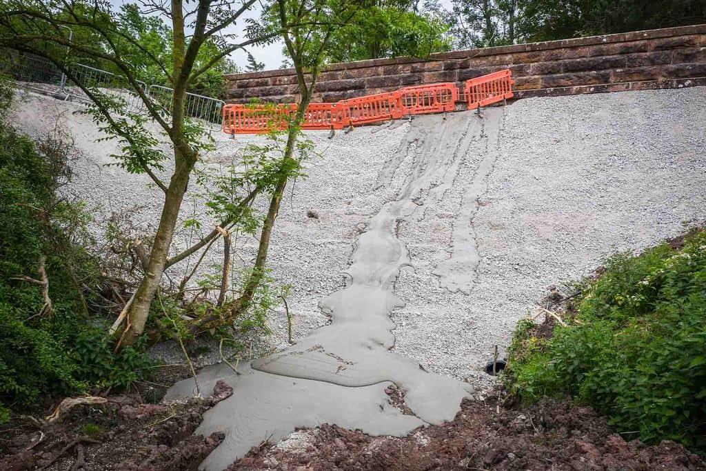 Cumbrian railways seek reparation in Highways England bridge row