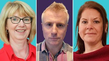 South of Scotland Enterprise raises the bar on Fair Work and DigitalDevelopment