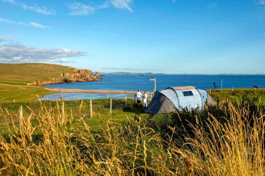 Dumfries and Galloway to Benefit from Funding boost to improve Scotland's visitor hotspots