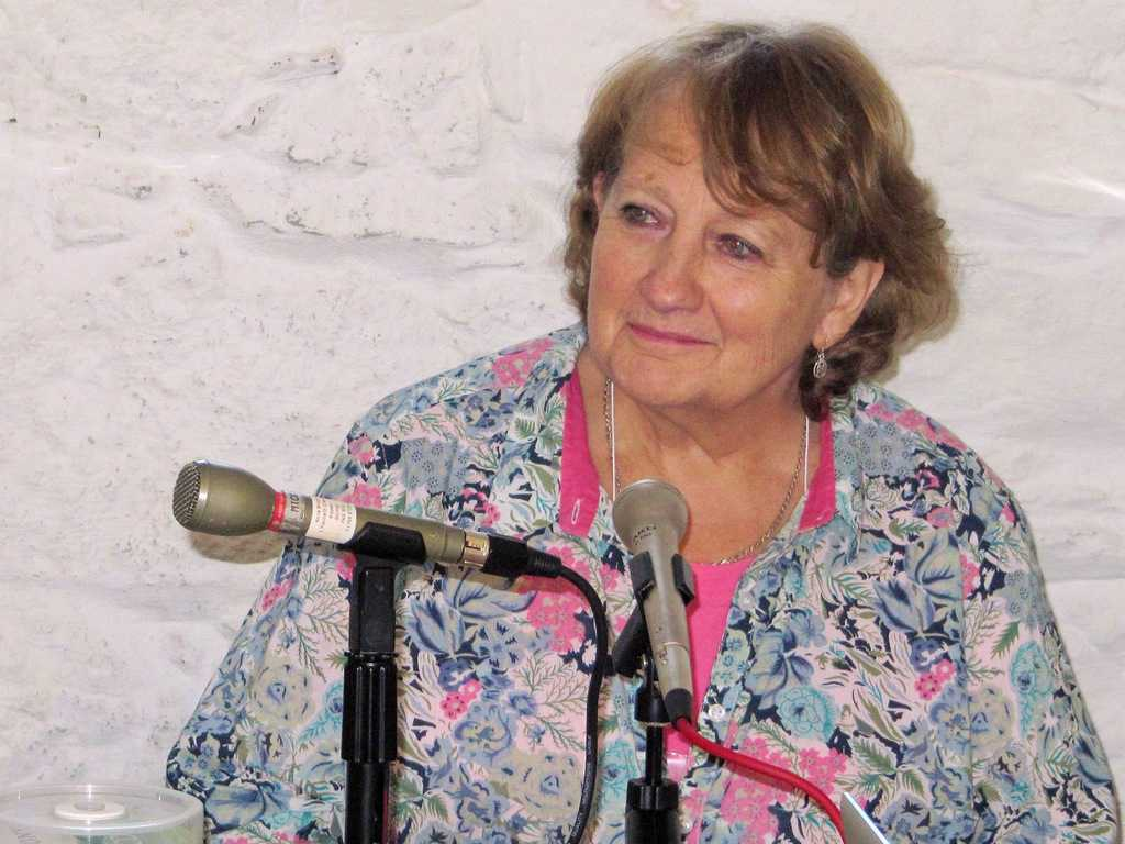 Wigtown Book Festival Launches The Anne Brown Prize