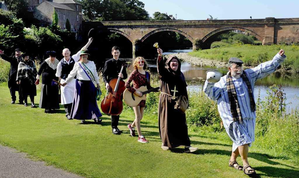 Grassroots Arts and Cultural Season Brings CommunitiesTogether Again