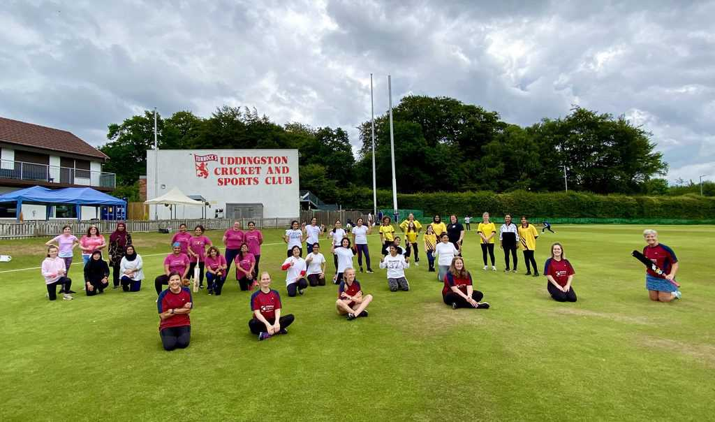 Mixed Weekend for Dumfries -Cricket News