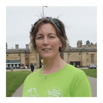 Lockerbie Carer Anna-Marie Wins Outstanding Professional Award