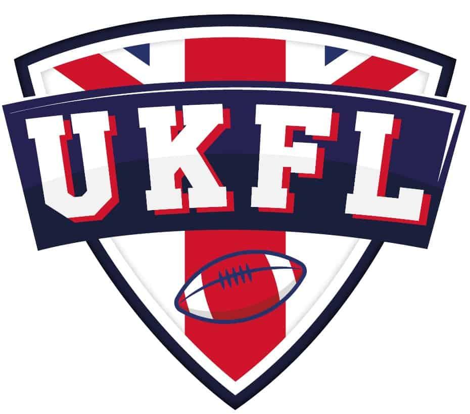 Professional UK American Football