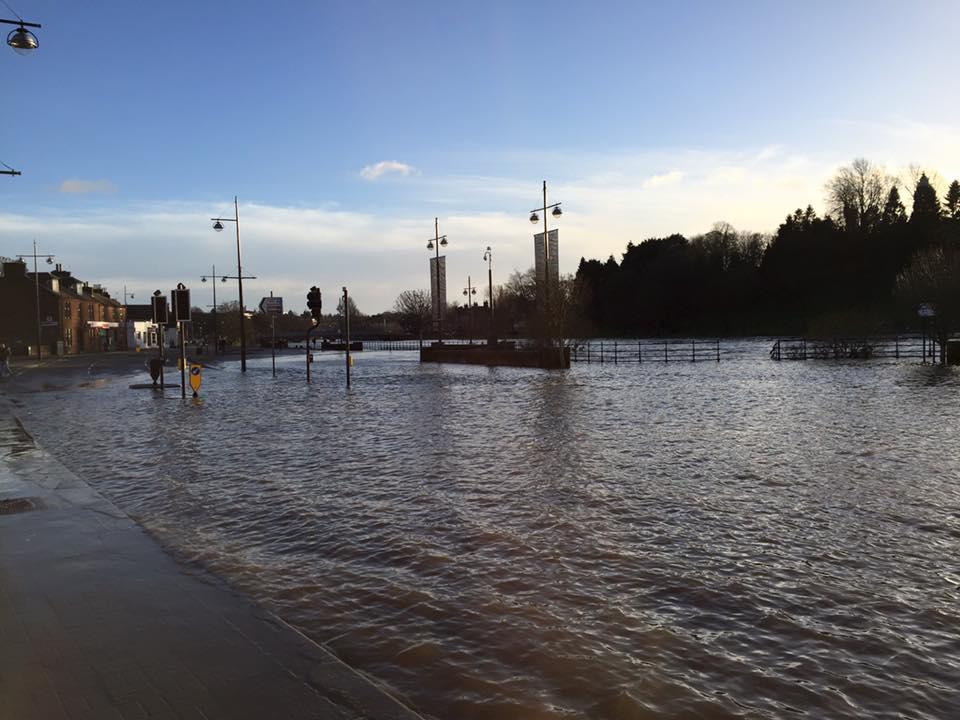Landmark report stresses urgency of climate crisis