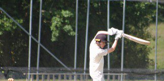 Cricket News - Thornely Player of the Match in Dumfries Win