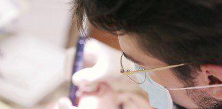 Dental practices under great pressure
