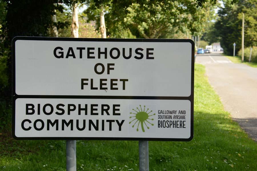 MAN ASSUALTED IN GATEHOUSE OF FLEET