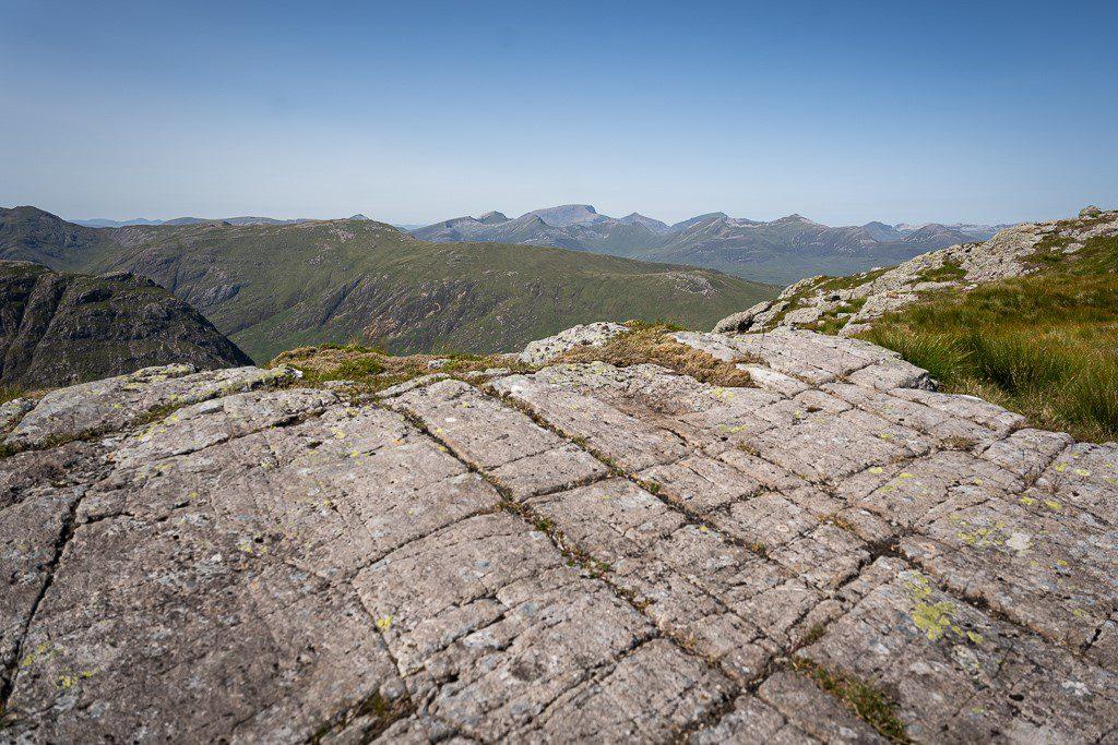 Explore the secrets hidden in Scotland's landscape this autumn
