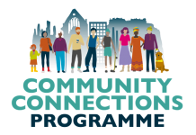 New Community Connections Programme Unveiled