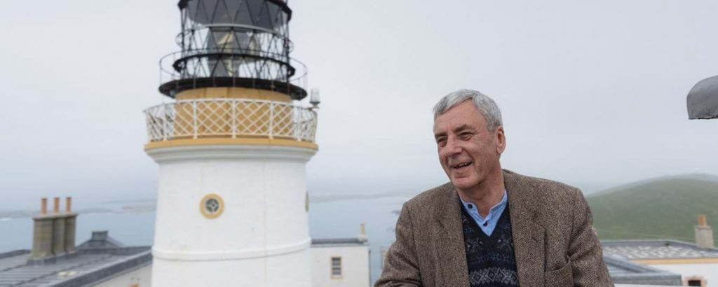 New book shines a spotlight on Scotland's iconic lighthouses