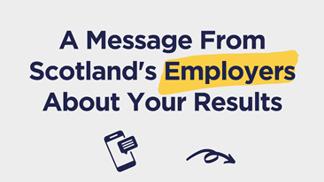 An open letter to Scotland's Young People