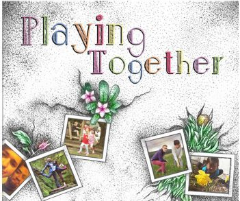 Interactive, Intergenerational Performance 'Playing Together' at The Catstrand Theatre