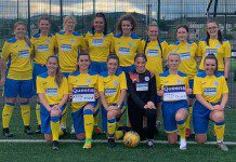 Queen Of The South Ladies Continue Winning Streak