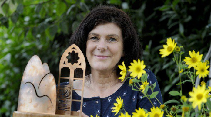 Essay reflecting on Italian heritage wins Wigtown's new £1,500 literary prize